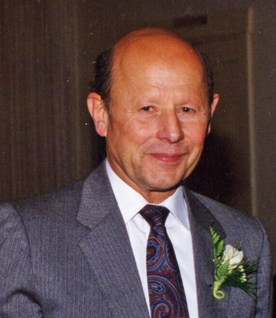 "Roy ""Wojtek"" Koczarski Has Died"